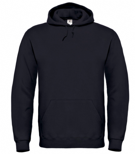 Hoodie Pull over - Large